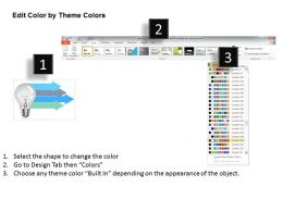 0115_3d_bulb_and_four_colored_arrow_diagram_powerpoint_template_Slide05