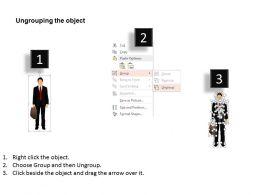52769941 Style Essentials 1 Our Team 6 Piece Powerpoint Presentation Diagram Infographic Slide