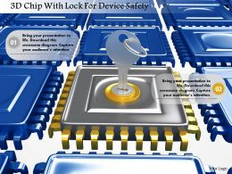 0115_3d_chip_with_lock_for_device_safety_image_graphics_for_powerpoint_Slide01