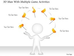 0115_3d_man_with_multiple_game_activities_powerpoint_template_Slide01