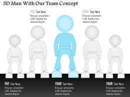 9511628 Style Concepts 1 Leadership 5 Piece Powerpoint Presentation Diagram Template Slide