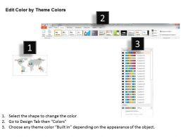 59667463 Style Essentials 1 Location 1 Piece Powerpoint Presentation Diagram Infographic Slide