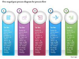 74729632 Style Essentials 1 Agenda 5 Piece Powerpoint Presentation Diagram Infographic Slide