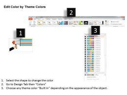 30395312 Style Essentials 1 Agenda 5 Piece Powerpoint Presentation Diagram Infographic Slide