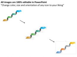 0115_four_staged_arrow_stair_diagram_for_growth_powerpoint_template_Slide02
