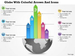 0115_globe_with_colorful_arrows_and_icons_powerpoint_template_Slide01