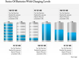 0115_series_of_batteries_with_charging_levels_powerpoint_template_Slide01