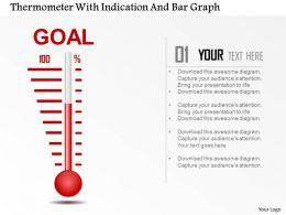 7071738 Style Essentials 2 Our Goals 1 Piece Powerpoint Presentation Diagram Infographic Slide