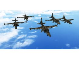 0115_top_view_of_fighter_planes_stock_photo_Slide01
