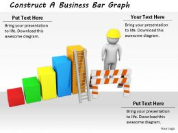 0214_construct_a_business_bar_graph_ppt_graphics_icons_powerpoint_Slide01