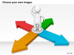 0214 Do Not Get Confused Ppt Graphics Icons Powerpoint