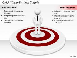 0214 Get All Your Business Targets Ppt Graphics Icons Powerpoint