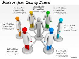 0214_make_a_good_team_of_doctors_ppt_graphics_icons_powerpoint_Slide01