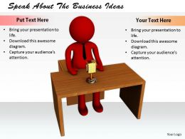 0214_speak_about_the_business_ideas_ppt_graphics_icons_powerpoint_Slide01