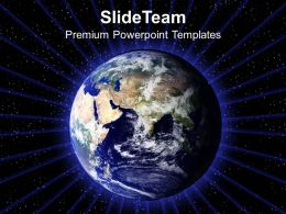 0313 Global Issues Of Solar System PowerPoint Templates PPT Themes And Graphics