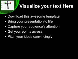 0313 Make Business Choice Right Or Wrong PowerPoint Templates PPT Themes And Graphics