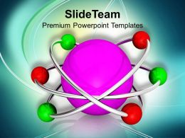 0313 Structure Of Atoms Science PowerPoint Templates PPT Themes And Graphics