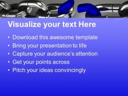 0313 Weak Link About To Break Business PowerPoint Templates PPT Themes And Graphics