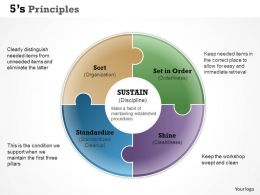 0314 5s Principles Powerpoint Presentation