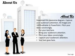 0314 About Us Page Design