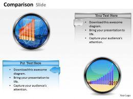 3187353 Style Essentials 2 Compare 1 Piece Powerpoint Presentation Diagram Infographic Slide