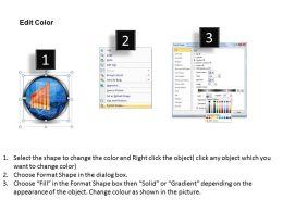 0314 Bar Graph Design For Comparison