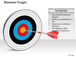 0314 Business Goals And Targets 2