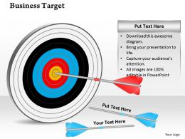 0314 Business Goals And Targets 3