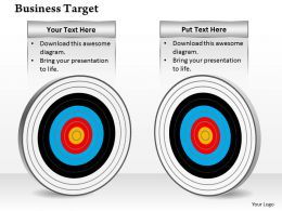 0314 Business Goals And Targets 4