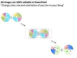 0314_business_ppt_diagram_circular_charts_for_comparison_powerpoint_template_Slide02