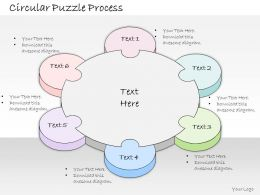 0314_business_ppt_diagram_circular_flow_of_business_income_powerpoint_template_Slide01