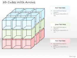 0314_business_ppt_diagram_cubic_complex_business_structure_powerpoint_template_Slide01