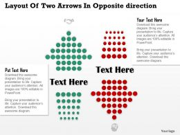 0314_business_ppt_diagram_layout_of_two_arrows_in_opposite_direction_powerpoint_template_Slide01
