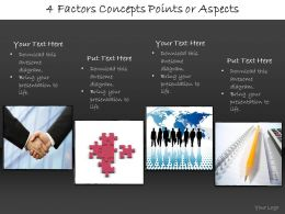 0314 Business Ppt Diagram Making And Execution Of Business Plan Powerpoint Template