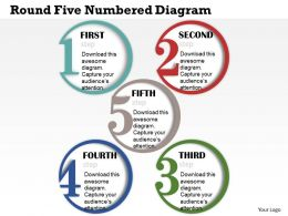 0314_business_ppt_diagram_round_five_numbered_diagram_powerpoint_template_Slide01