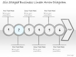 0314_business_ppt_diagram_six_staged_business_linear_arrow_diagram_powerpoint_templates_Slide03