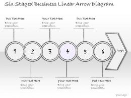 0314_business_ppt_diagram_six_staged_business_linear_arrow_diagram_powerpoint_templates_Slide05