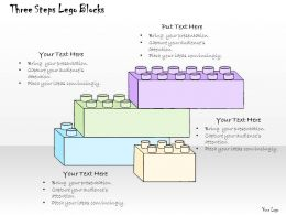 0314_business_ppt_diagram_three_steps_lego_blocks_powerpoint_templates_Slide01