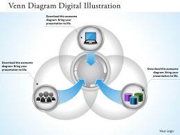 0314_business_ppt_diagram_venn_diagram_digital_illustration_powerpoint_template_Slide01
