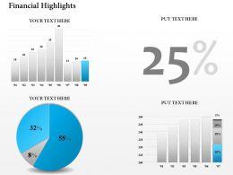 1843728 Style Essentials 2 Financials 1 Piece Powerpoint Presentation Diagram Infographic Slide