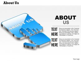 0314 Creative About Us Page Design