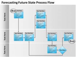 0314 Forecasting Future State Process Flow