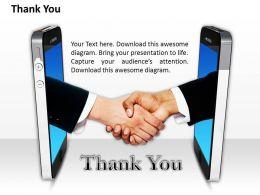 79378399 Style Essentials 2 Thanks-FAQ 1 Piece Powerpoint Presentation Diagram Infographic Slide