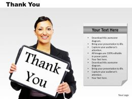 0314 Thank You Presentation Design