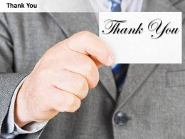 0314 Thank You Presentation Slide