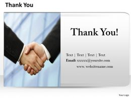 0314 Thank You Slide With Contact Details 1