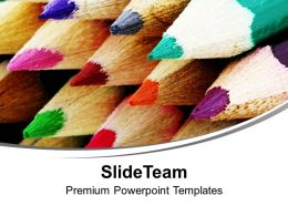 0413_artistic_theme_multicolor_reflects_variations_of_life_powerpoint_templates_ppt_themes_and_graphics_Slide01
