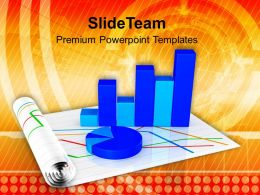 0413 Bar Graph And X Y Chart Business Theme PowerPoint Templates PPT Themes And Graphics