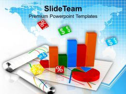 0413 Bar Pie Chart Business Marketing PowerPoint Templates PPT Themes And Graphics