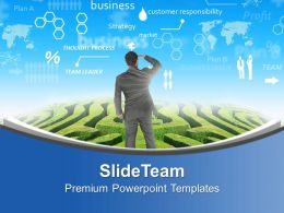 0413 Business Forecast And Strategy Vision PowerPoint Templates PPT Themes And Graphics
